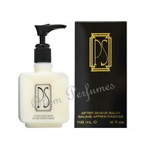 PAUL SEBASTIAN PS AFTER SHAVE BALM 4.0oz 118ml * NEW IN BOX SEALED *
