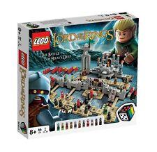 LEGO Spiele 50011 Herr der Ringe die Schlacht um Helms Klamm Games
