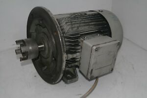 Brückner 1LR5 AB100L4B Motor #500
