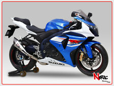 YOSHIMURA EXHAUST SCARICO INOX SLIP-ON R-11 SINGLE EX SUZUKI GSX-R 1000 2012-16