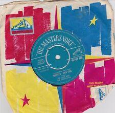 JOE LOSS & HIS ORCHESTRA - Wheels Cha Cha [Vinyl Single 7 Inch] UK POP 880 *VG+