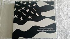 2008 American Legacy Collection Proof