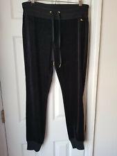 NWT Calvin Klein Lounge Pants Size M Black