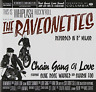 The Raveonettes - Chain Gang Of Love (CD) (2003)