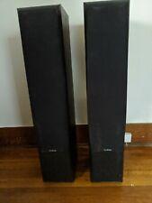 Infinity Primus 250 150 Watt 2 Way 49-22,000 Hz  Speaker Black Single Speaker