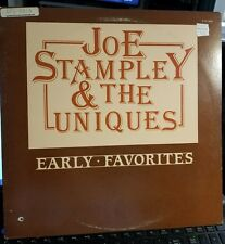 Sagittarius OTD 8052  Joe Stampley and the Uniques  Minty, unplayed WLP NR