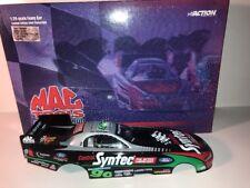 Tony Pedregon Castrol Syntec 2000 Nhra Funny Car 1/24 Diecast Mac Tools