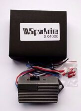 Sparkrite SX4000 Universal Points & Electronic Ignition Amplifier Module