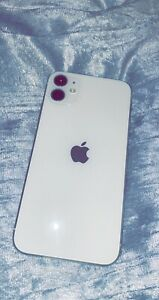 Apple iPhone 11 - 64GB - White (AT&T) New!!!