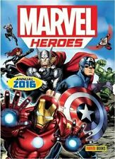 Like New, Marvel Heroes Annual 2016 (Annuals 2016), Panini, Hardcover