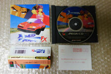 Jeux vidéo pour Sega Mega-CD SEGA