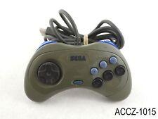 Sega Saturn Japanese Grey Controller JP Import Gray SS Control Pad US Seller B