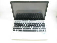 """HP 810 G1 11.6"""" Laptop 1.9GHz Core i5 4GB RAM (Grade C no battery or caddy)"""