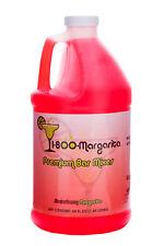 Premium Strawberry Margarita Mix ***1/2 Gallon Concentrate ***