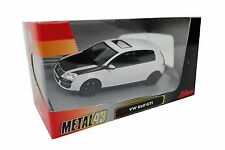 Schuco Metal 43, 403331150 VW Golf GTI, Metall Auto , CAR 1:43 NEU