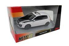 Schuco METAL 43, 403331150 VW Golf GTI, METALLO AUTO, CAR 1:43 NUOVO