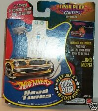 I Can Play Guitar Software Hot Wheels Road Tunes NEW