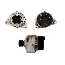 Fits MERCEDES COMMERCIAL Sprinter 412D 2.9 TD Alternator 1995-2000 - 4271UK