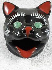 Australian Pottery WEMBLEY WARE  - Cat's Head Ashtray