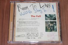 The Fall – Room To Live (2005) (CD) (Castle Music – CMRCD1135)