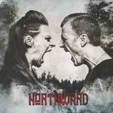 NORTHWARD Northward 2018 CD female fronted metal feat. Floor Jansen of Nightwish