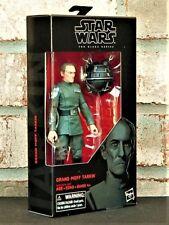 """GRAND MOFF TARKIN  Star Wars The Black Series 6"""" Figure Solo A Star Wars Story"""