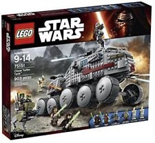 *BRAND NEW* Lego Star Wars Set #75151 Clone Turbo Tank *RETIRED*