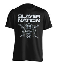 Slayer Nation  T-Shirt 105889 #