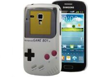 Gameboy Case Cover Case Cover for Cell Phone Samsung S7562 Galaxy S Duos Top
