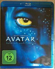 Avatar -Aufbruch nach Pandora Blu Ray