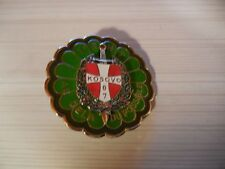 OPEX     TRIDENT   KOSOVO    2007    PARAS    1°RHP    3°ESCADRON     Shéli, nté