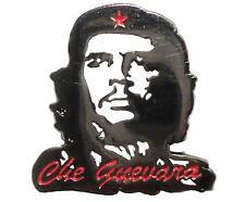 Che Guevara Argentine Marxist Leader Cuba Cuban Revolution Metal Enamel Badge