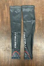 Castelli Arm Warmers Size XS NEW