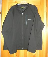 Men's Walls Jacket Enduro Zone Stretch Ripstop, XL Black