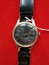 MONTRE BRACELET LUCERNE ANTIMAGNETIC SWISS MADE NE FONCTIONNE PAS - REF55147