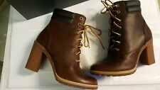 WOMEN'S TIMBERLAND * TILLSTON 6 INCH BOOT * WHEAT FULL GRAIN SIZE 7.5 M