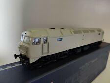 More details for vitrains 00 gauge class 47 - unpainted pre production loco grey plastic body