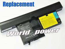 New 8Cell battery For IBM Lenovo ThinkPad X60 X61 Tablet PC Series 42T5206 AKKU