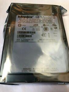 """Maxtor 8K147S0 147GB Internal 15000 RPM 3.5"""" 15k (8K147S0) SAS Hard Drive *NEW*"""