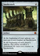 *MRM* ENG Smokestack (Grande cheminée) MTG From the vault