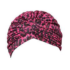 Fashion turbante pelo banda yoga pelo joyas tape la cabeza quimio gorra