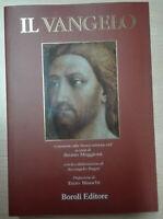 Il Vangelo di Maggioni nuova versione CEI Libro Come Nuovo Boroli N