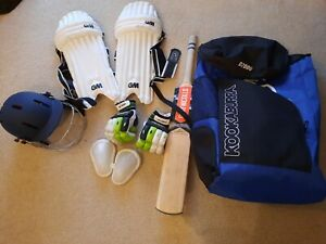 Junior Cricket Bundle