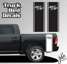 RT Truck Stripe Vinyl Decal Sticker Fits Dodge Ram 1500 2500 3500 Hemi