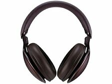 Panasonic Noise Cancelling Headphones with Wireless Bluetooth - RP-HD605N-T