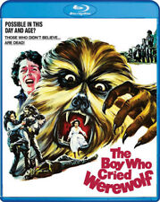 The Boy Who Cried Werewolf [New Blu-ray] Widescreen