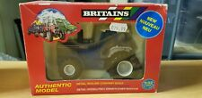 Britains 9442 FORD 8730 tractor with flotation wheels MIB