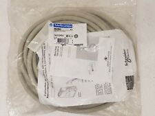 SCHNEIDER TSXCDP501 preformed cable 5m AWG 22 for Modicon Premium PLC servodrive