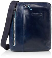 Piquadro Bag Blue Square Male - Ca1816b2-blu2