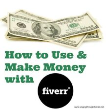 Make Money with Fiverr Rockstar with Master Resell Rights
